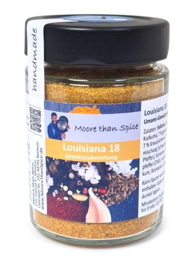 Louisiana 18   umami seasoning