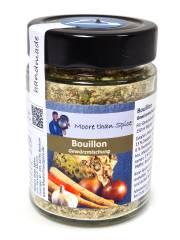 Bouillon | vegetable broth