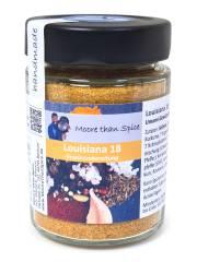 Louisiana 18 | umami seasoning